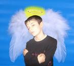 Mon Fils un ange ??????????