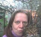 moi es mon chat mon tarson lol hihihi il es beaux  mon mimi