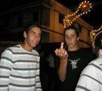 moi et yrvin summer 2008