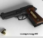 gun and me