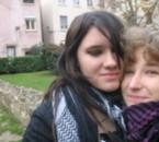 jumelle et moi