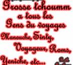 Les Voyageurs(e)s
