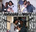 Mon Groupe Evoluxe Boy'Z avec Bradee