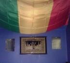 Un de mes mur de chambre