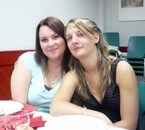 anniv juju (ma tite femme et moi)