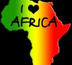 the africa