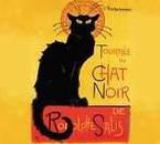 """paris """" le chat noir """""""