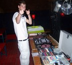 DJ PECHE