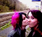 Ma biche et moi