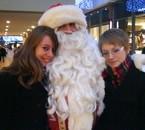 le Père Noël est un sale pervers ^^