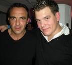 avec Nikos A.
