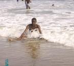 A Accra