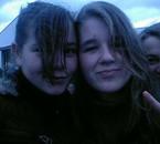 Nolwenn & moi