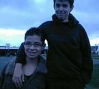 David et Valentin