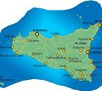 La Sicilia, la mia terra...
