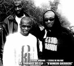 LEGENDE URBAINE FEAT. KERY JAMES ET 2METRES10