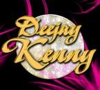Logo Dj Kenny                      By DJ Ke_TiBi