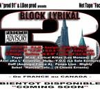 "Nettape ""BLOCK LYRIKAL 3"""