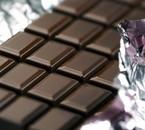mmmmmm chocolat