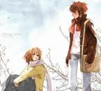 Sakura & Shaolan