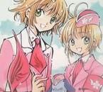 les Sakura (TRC & CCS)