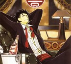 Kuro le héros :D (le seul, le vrai !)