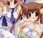 Neko Girls