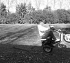 Moi et mon Scoot