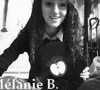 Mélanie B .