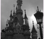 Noël à DisneyLand Paris avec Pauline, Théa...