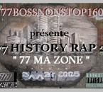 (NeTape BossNonStop) 77 MA ZONe