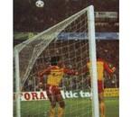 Jean-Pierre BADE contre Anderlecht.