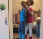 Leelyne && Papoouu (LL'