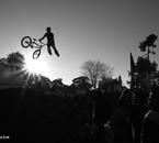 BMX Ombres