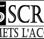 logo 45 SCRED