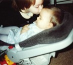 Moi & mon grand-frère de sang ( lK )