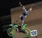 Chad Reed ( one hand )