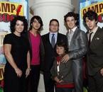 Famille Jonas