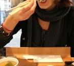 déjeuner sushi (L)