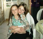 Ma petite soeur d'amour