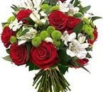 fleur pour toi mon bb