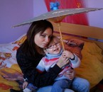 moi &² Filleule