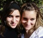 ma soeur et moii