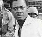 MBUTA LUMUMBA (LE 2 JUILLET 1925-17 JANVIER 1961)