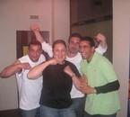 Ali, Kamel, Vincent &_amp;' Virgiiie