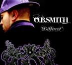 O.B.Smith Nouvel album