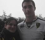 Alex Lapandry et moi