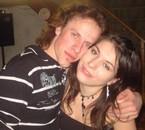 Mon chéri et sa cousine Lucie