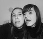Laura et Mwaa