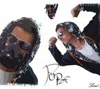 popof style